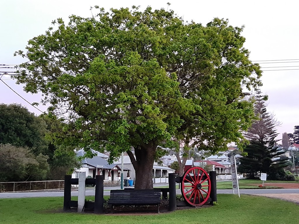 Patrick Taylor Cottage | museum | 37 Duke St, Albany WA 6330, Australia | 0457329944 OR +61 457 329 944