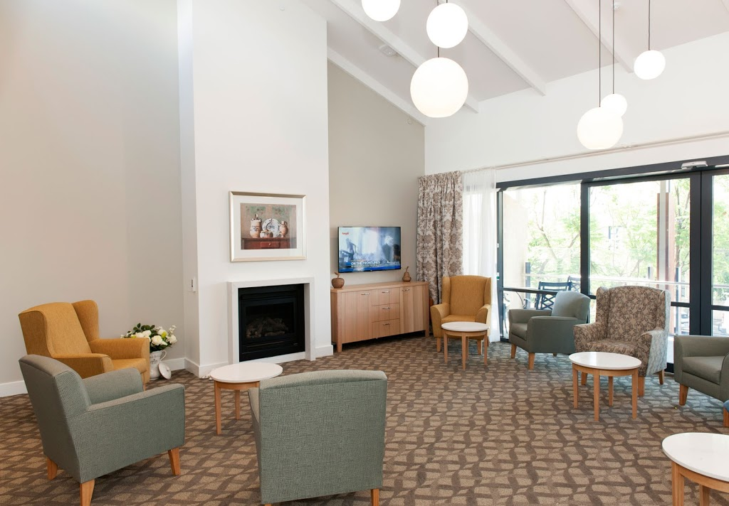 Eldercare The Lodge | health | 14-24 King William Rd, Wayville SA 5034, Australia | 0883573833 OR +61 8 8357 3833