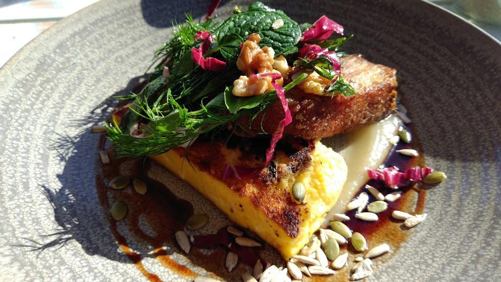The Farmers Wife Harvest Cafe | cafe | 47 Sackville St, Port Fairy VIC 3284, Australia | 0355682843 OR +61 3 5568 2843