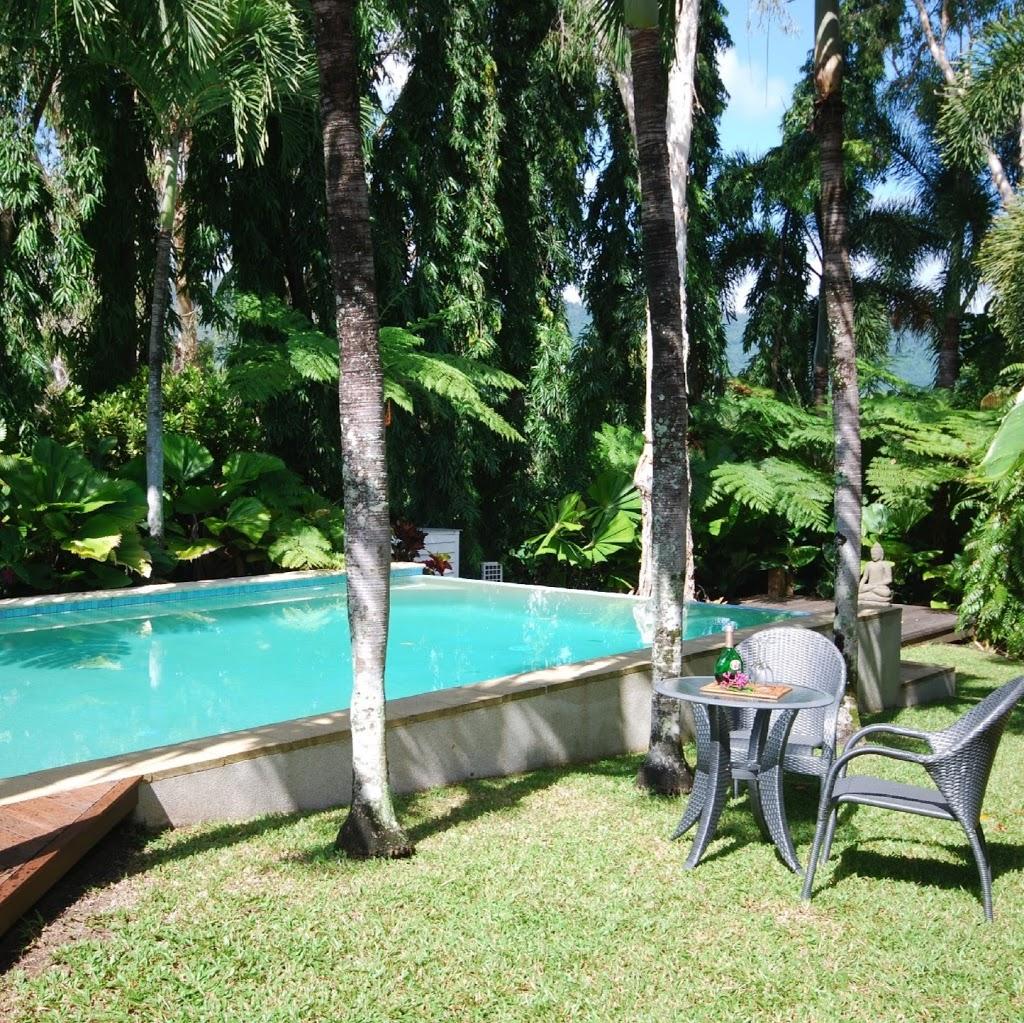 Sans Souci Port Douglas | lodging | LOT 1 Old Port Rd, Port Douglas QLD 4877, Australia | 0419904423 OR +61 419 904 423