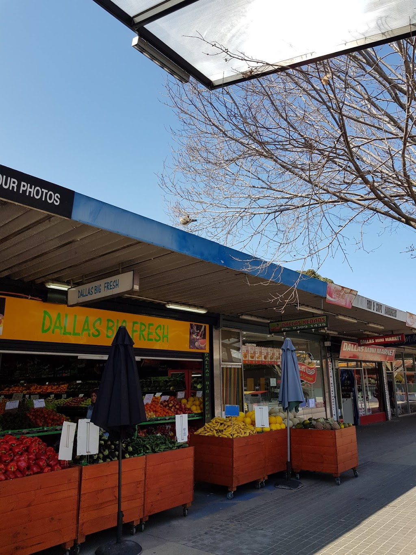 Dallas Big Fresh | store | 12 Dargie Ct, Dallas VIC 3047, Australia