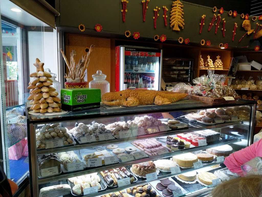 Lamonica IGA Haberfield | store | 155 Ramsay St, Haberfield NSW 2045, Australia | 0297984105 OR +61 2 9798 4105