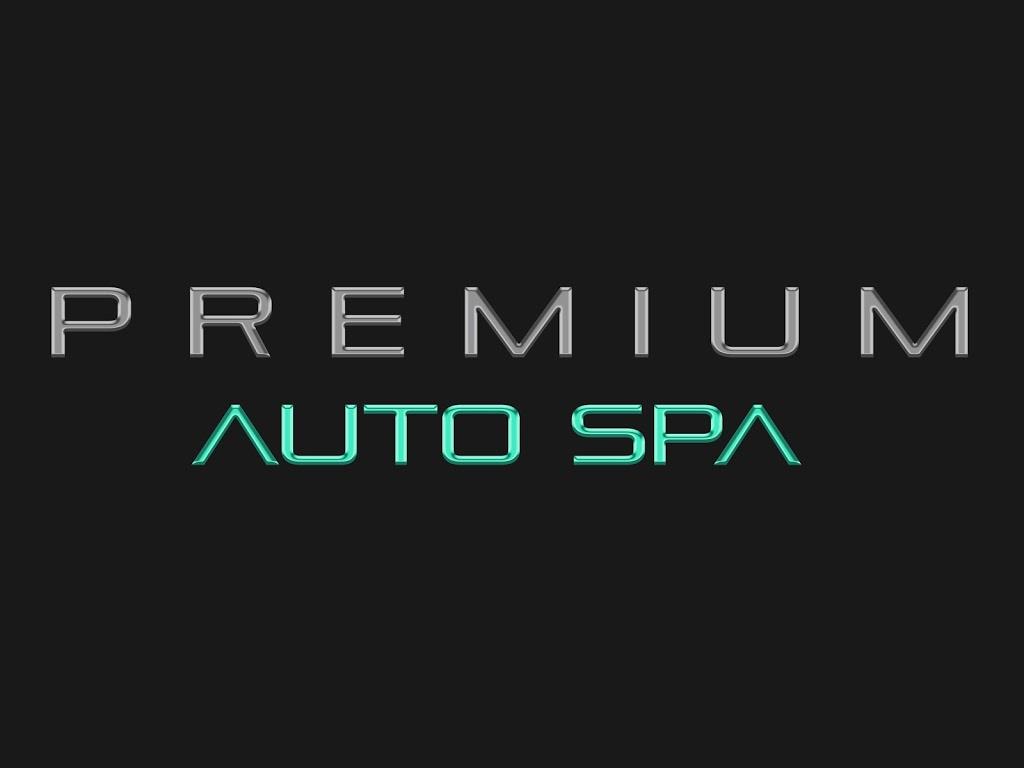 Premium Auto Spa | car repair | 421 Jim Whyte Way, Burua QLD 4680, Australia | 0474179188 OR +61 474 179 188