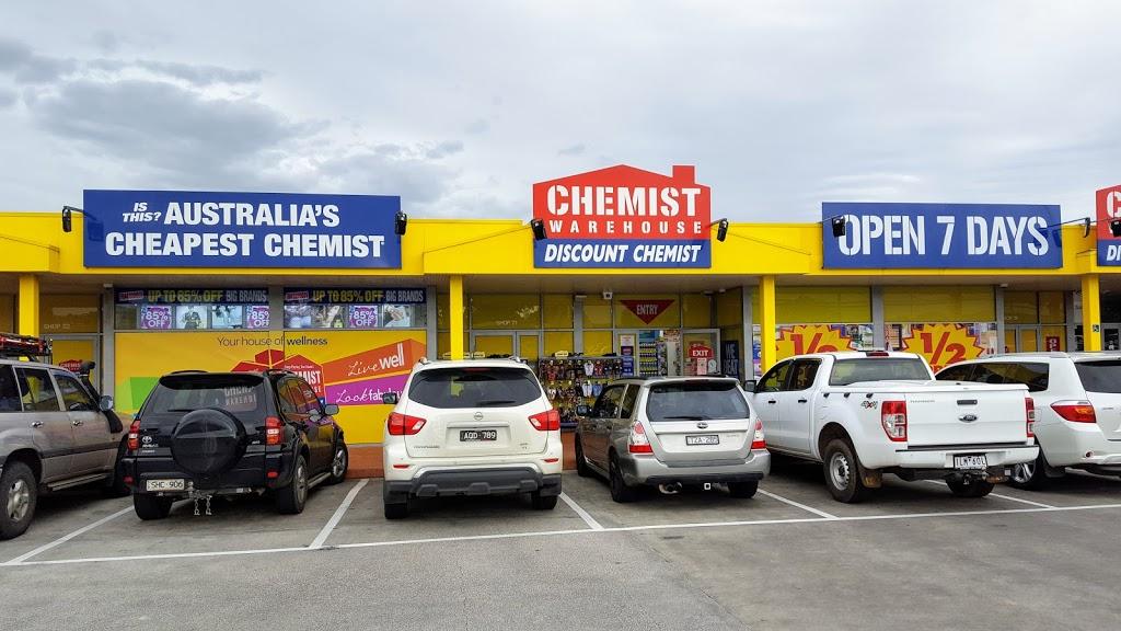 Chemist Warehouse Sunbury Gap Rd   pharmacy   106-126 Gap Rd, Sunbury VIC 3429, Australia   0397442585 OR +61 3 9744 2585