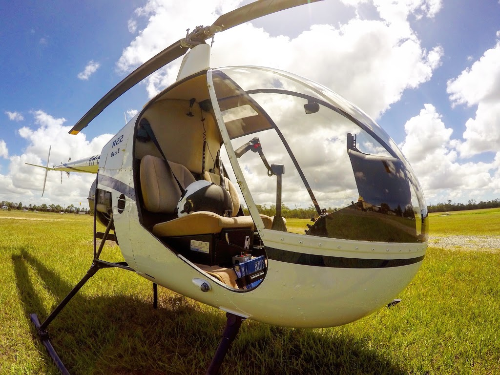 Airwork Helicopters | airport | 5/19 Lear Jet Dr, Caboolture QLD 4510, Australia | 0754958000 OR +61 7 5495 8000