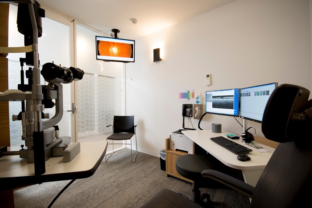 Retinology Institute - A/Prof Wilson Heriot   doctor   445-447 Burke Rd, Glen Iris VIC 3146, Australia   0388239000 OR +61 3 8823 9000
