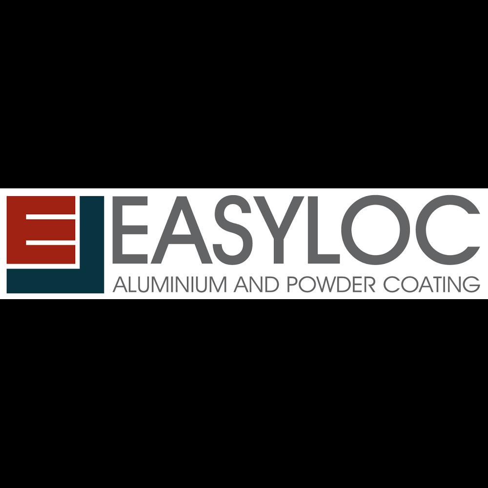 Easyloc Aluminum and Powder Coating   general contractor   11 Fursden St, Glenella QLD 4740, Australia   0749599249 OR +61 7 4959 9249