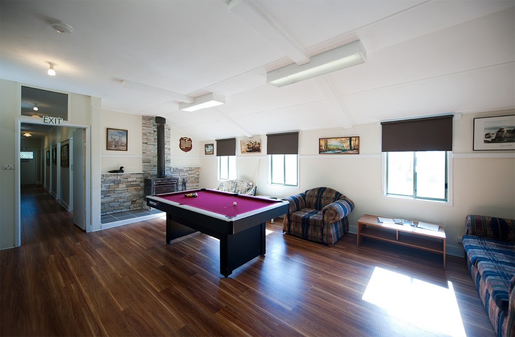 Seacombe Field And Game Accommodation | lodging | Ca 6 Sect 2, Seacombe Landing Rd, Seacombe VIC 3851, Australia