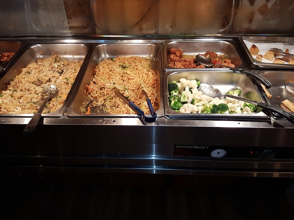 Charlies on the Esplanade | restaurant | 223/227 Esplanade, Cairns City QLD 4870, Australia | 0740515011 OR +61 7 4051 5011