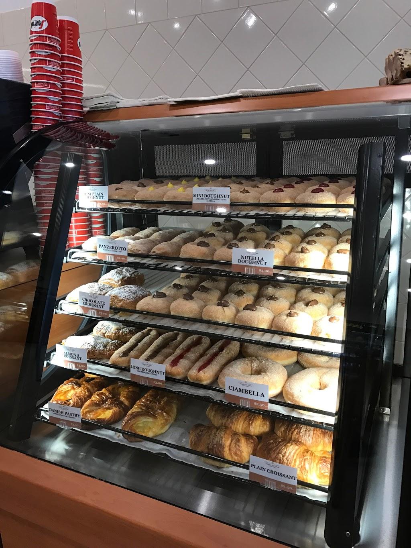 Voglia Di Pane | cafe | 35 Dell St, Woodpark NSW 2164, Australia | 0298921112 OR +61 2 9892 1112