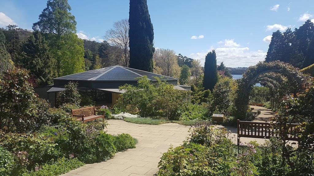 Fuchia House | park | Queens Domain TAS 7000, Australia