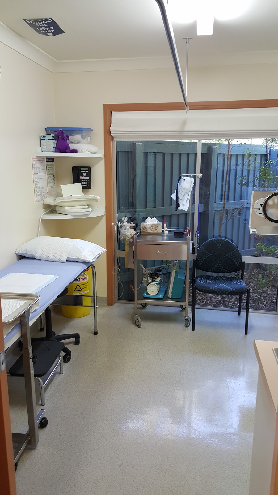 Old Northern Road Medical Centre   doctor   172 Old Northern Rd, Everton Park QLD 4053, Australia   0733532422 OR +61 7 3353 2422