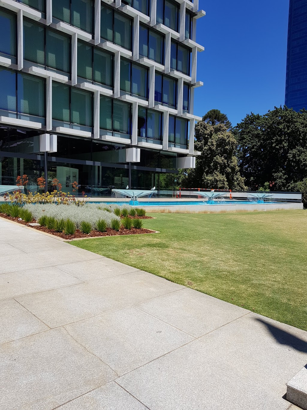City of Perth Parking | parking | 27 St Georges Terrace, Perth WA 6000, Australia | 1300889613 OR +61 1300 889 613