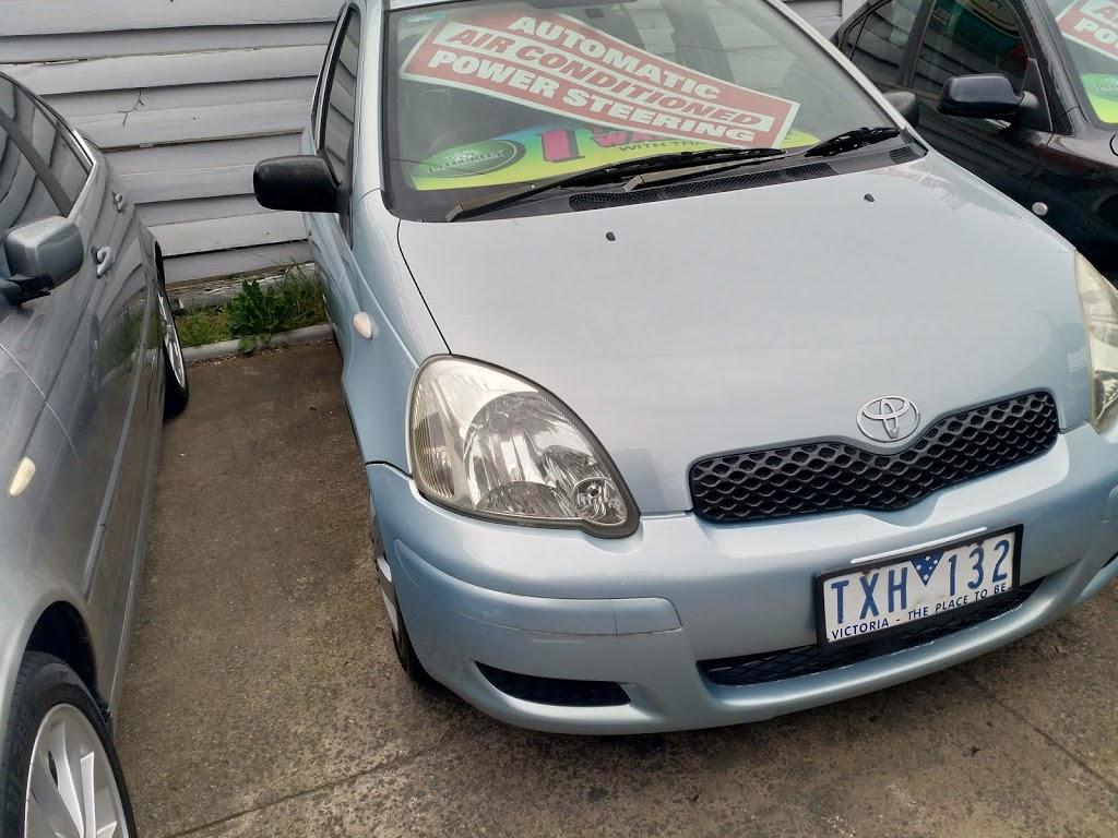 Right Choice Autos | car dealer | 519 Plenty Rd, Preston VIC 3072, Australia | 0399391312 OR +61 3 9939 1312