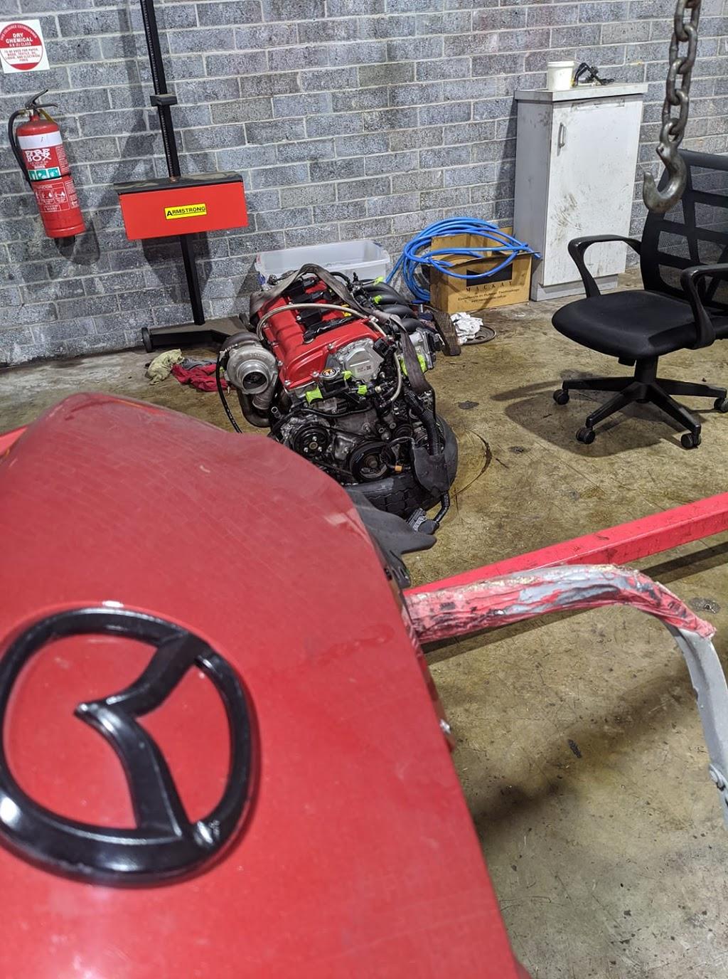Intune Mechanical Solutions   car repair   2/350 Keira St, Wollongong NSW 2500, Australia   0242262422 OR +61 2 4226 2422