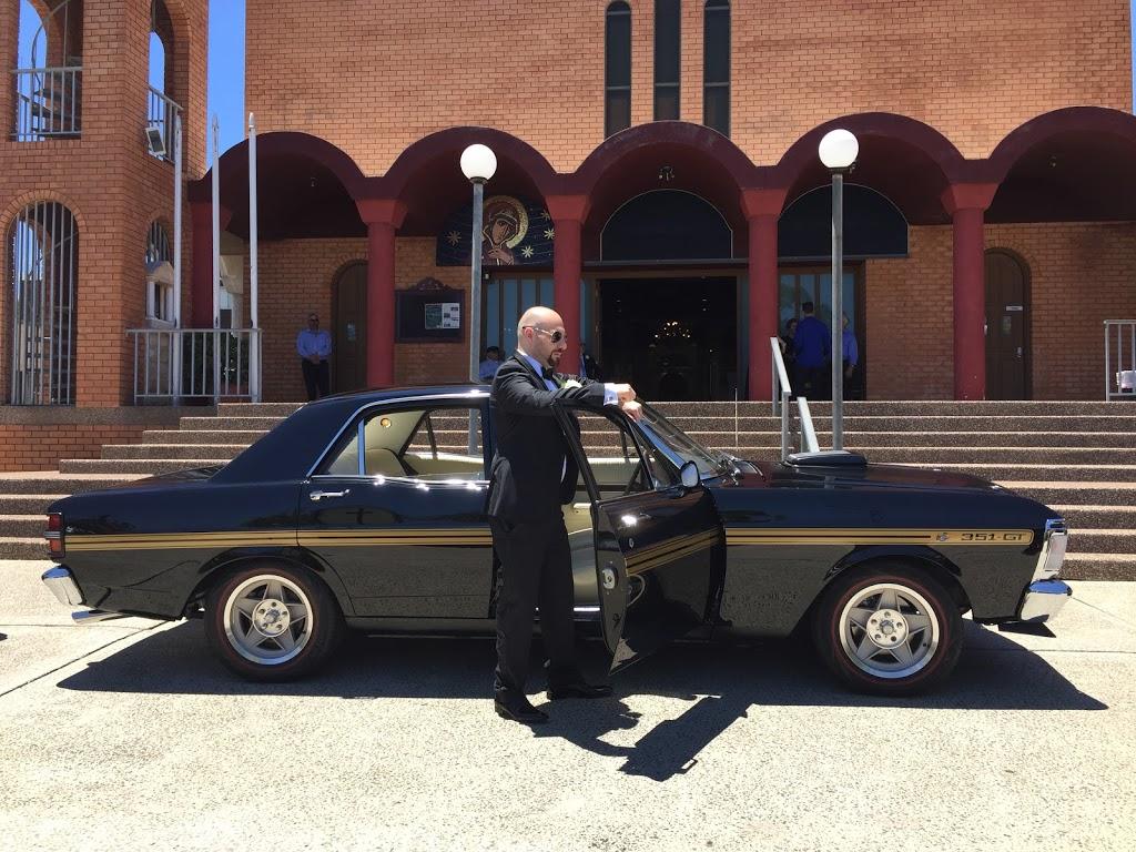 St. Gerasimos Greek Orthodox Church | church | 21 Henry St, Leichhardt NSW 2040, Australia | 0295608330 OR +61 2 9560 8330