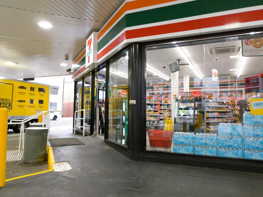 7-Eleven Camperdown | atm | 198 Parramatta Rd, Camperdown NSW 2050, Australia | 0295161183 OR +61 2 9516 1183