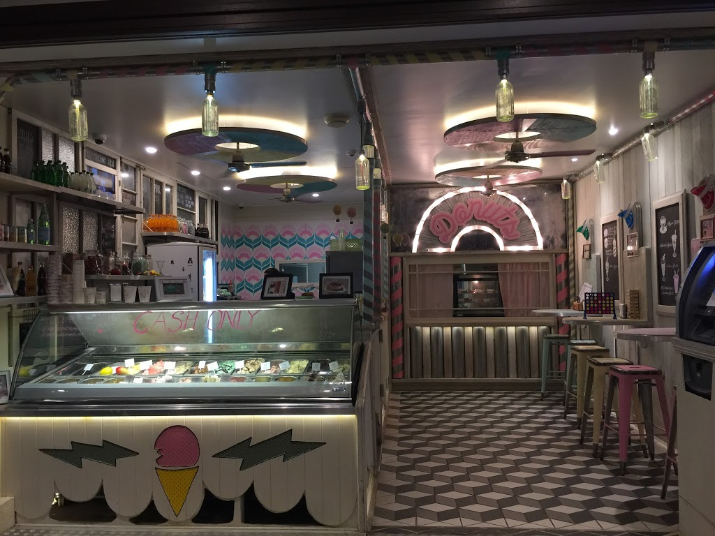 Beaches and Cream | cafe | 2/14 Bay St, Byron Bay NSW 2481, Australia