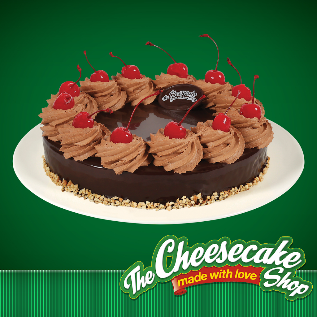 The Cheesecake Shop | bakery | 2/12 Hassall St, Smithfield NSW 2164, Australia | 0297572399 OR +61 2 9757 2399