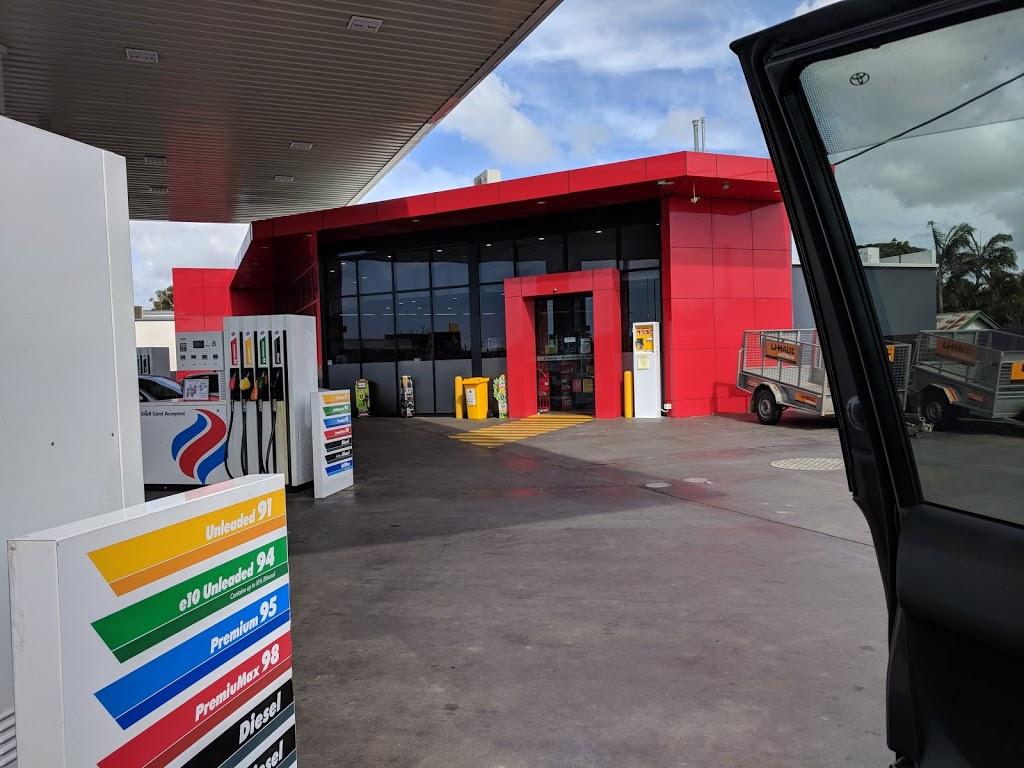 Liberty | gas station | 72 Gavin St, Bundaberg North QLD 4670, Australia | 0741893811 OR +61 7 4189 3811
