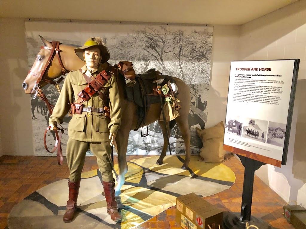 Cobb+Co Museum | museum | 27 Lindsay St, Toowoomba City QLD 4350, Australia | 0746594900 OR +61 7 4659 4900