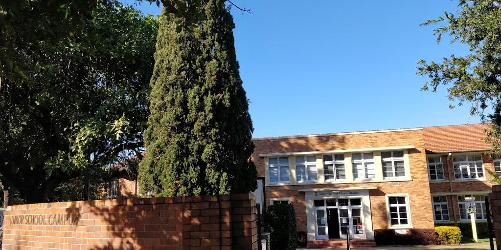 Kelvin Grove Junior School | school | LEstrange Terrace, Kelvin Grove QLD 4059, Australia | 0735527444 OR +61 7 3552 7444