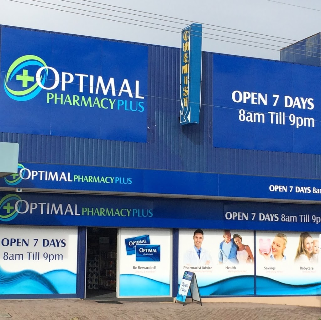 Optimal Pharmacy Plus Doubleview   health   195 Scarborough Beach Rd, Doubleview WA 6018, Australia   0894461135 OR +61 8 9446 1135
