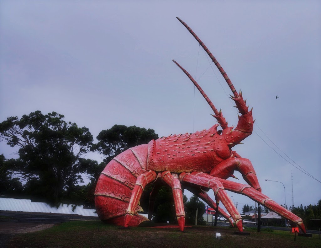 Kingston Lobster Motel | lodging | 4 Princes Hwy, Kingston SE SA 5275, Australia | 0887672322 OR +61 8 8767 2322