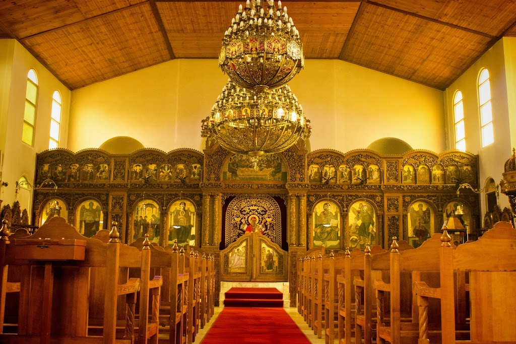Greek Orthodox Parish Of The Presentation Of Our Lord
