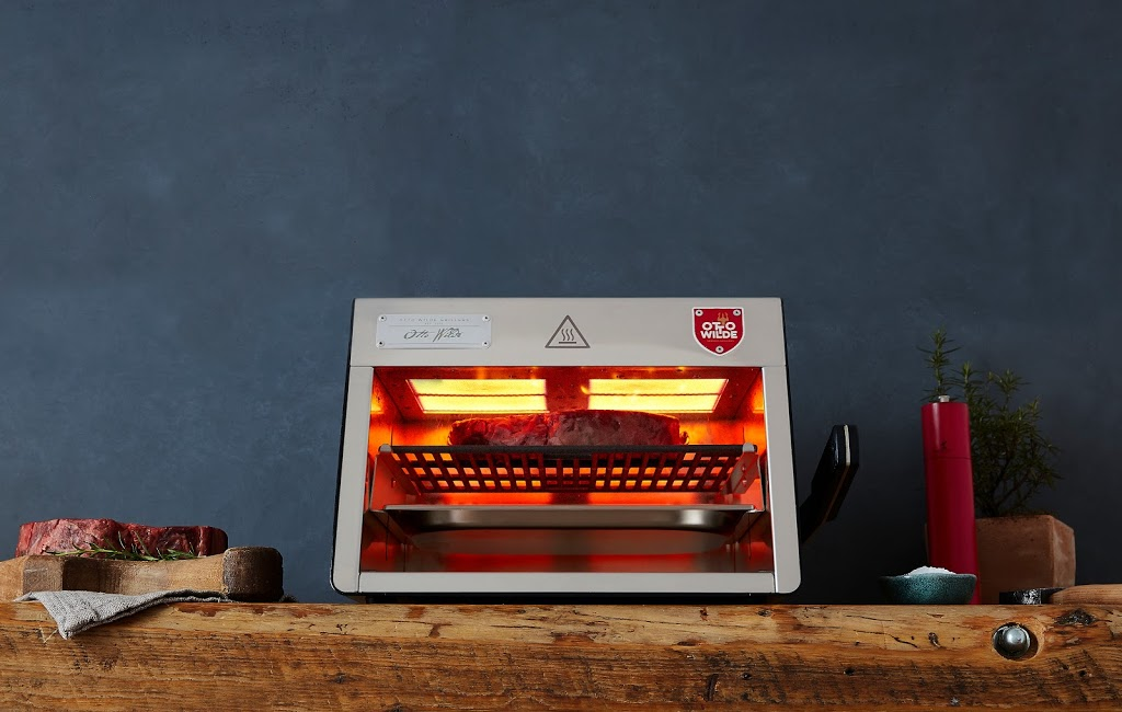 Otto Wilde Grillers Australia | store | 35 Shirley Way, Epping VIC 3076, Australia | 0384013288 OR +61 3 8401 3288
