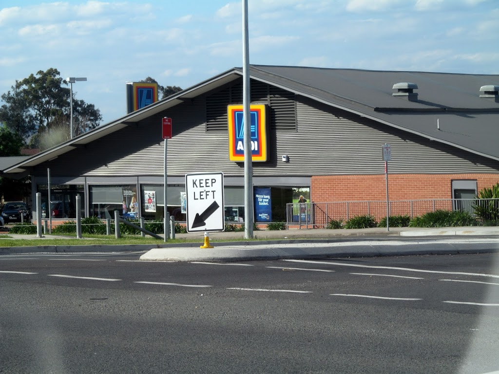 Rutherford Shops Car Park   parking   Rutherford NSW 2320, Australia   0249349700 OR +61 2 4934 9700