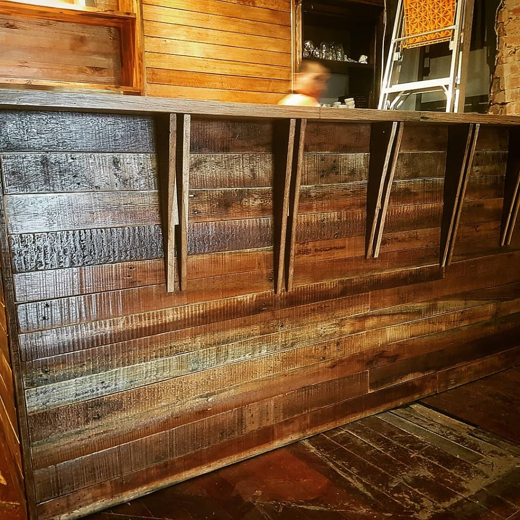 Industrial Punk | point of interest | Mount Dandenong Tourist Rd, Sassafras VIC 3787, Australia | 0416180912 OR +61 416 180 912