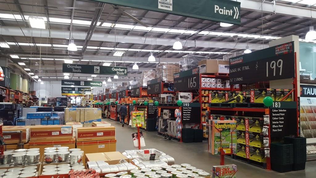 Bunnings Ballarat | hardware store | 306/312 Creswick Rd, Ballarat VIC 3350, Australia | 0353368500 OR +61 3 5336 8500