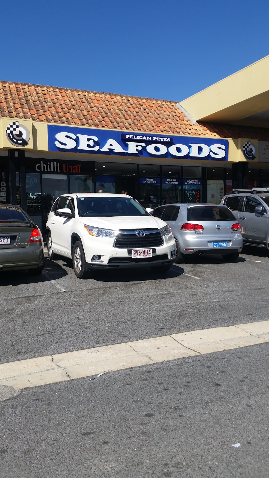Ashmore Pitstop   hair care   406 Southport Nerang Rd, Ashmore QLD 4214, Australia