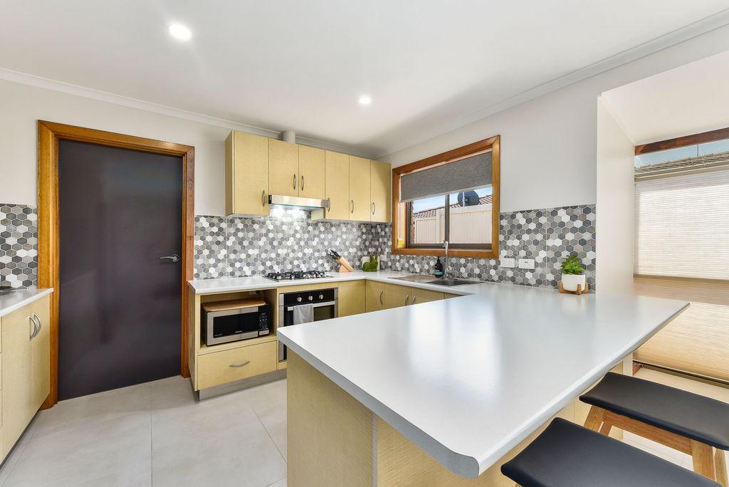 City Four Apartment | lodging | Unit 4/31A Sturt St, Mount Gambier SA 5290, Australia