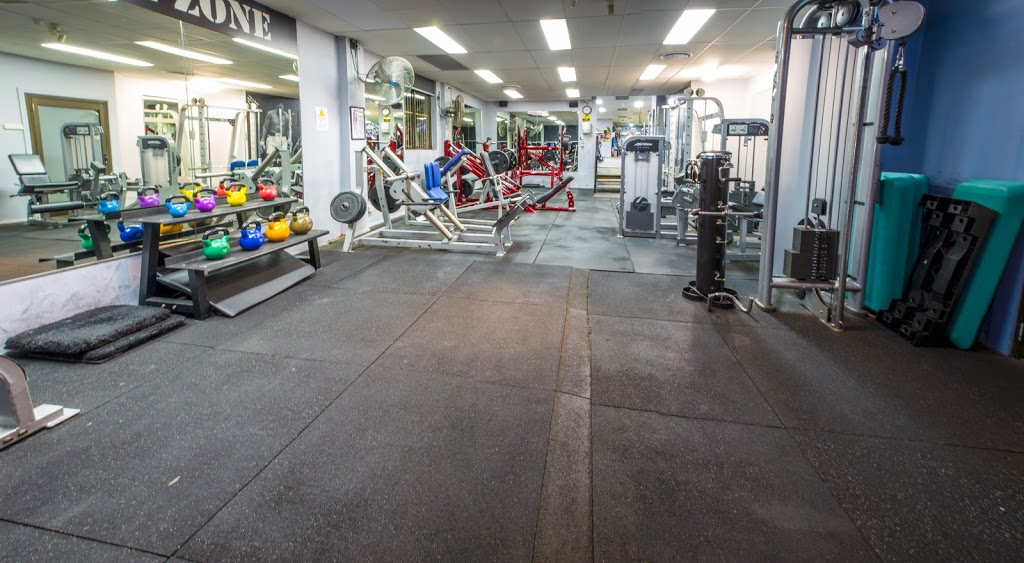 Fitness Forum Health Club | gym | 1/170-174 Green Valley Rd, Green Valley NSW 2168, Australia | 0287838083 OR +61 2 8783 8083
