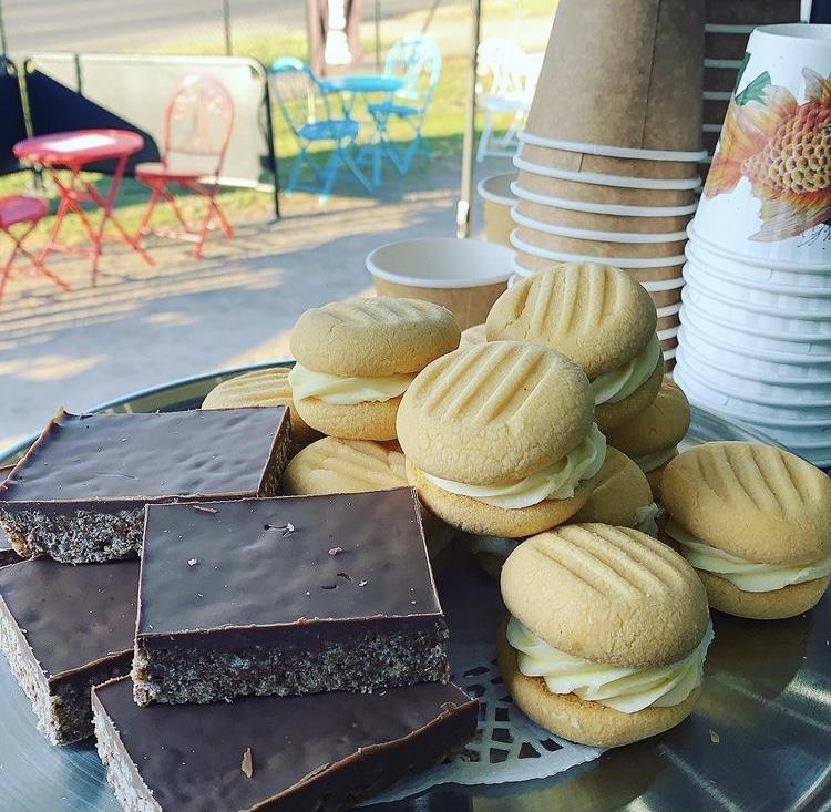 Brew & Toasties   cafe   4 Bridge St W, Benalla VIC 3672, Australia   0455328018 OR +61 455 328 018