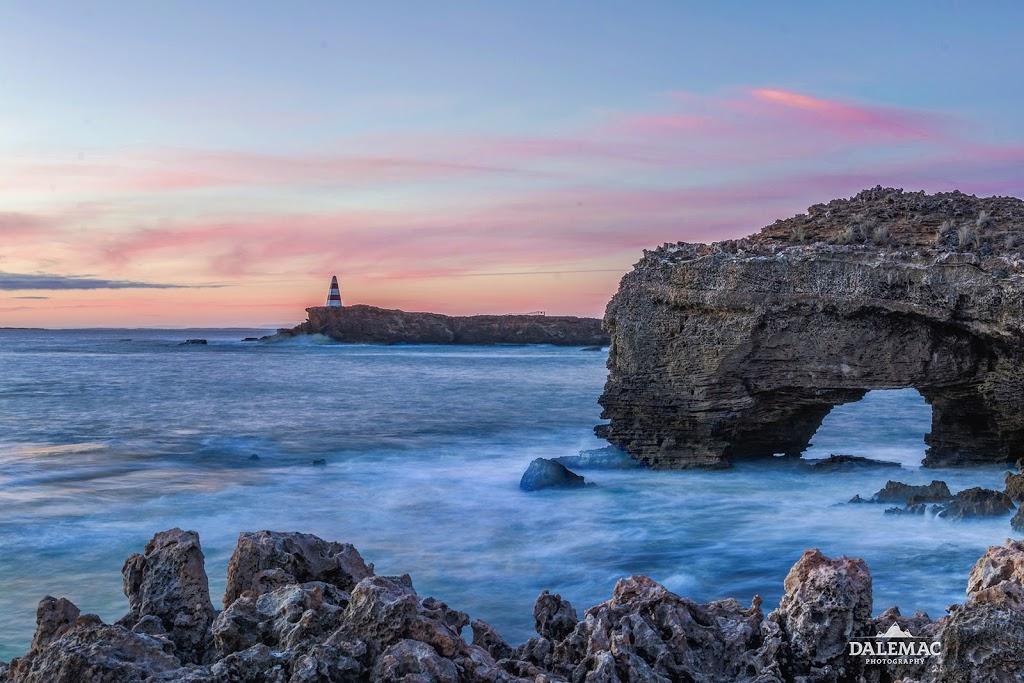 Archway Rock Robe | park | Robe SA 5276, Australia