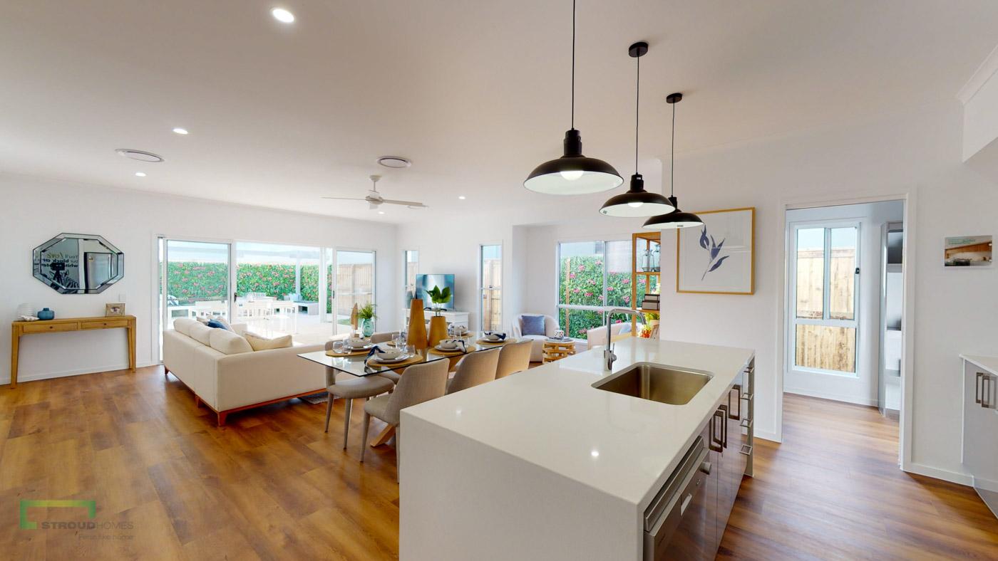 Stroud Homes Sunshine Coast | general contractor | 107 Sugar Rd, Maroochydore QLD 4558, Australia | 0754442521 OR +61 7 5444 2521