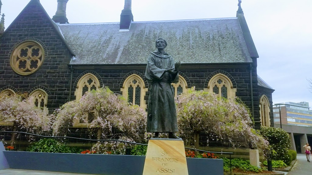 Mary MacKillop Heritage Centre | museum | 362 Albert St, East Melbourne VIC 3002, Australia | 0399269300 OR +61 3 9926 9300