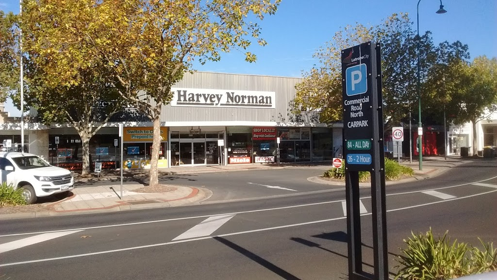 Harvey Norman Morwell | department store | 232 Commercial Rd, Morwell VIC 3840, Australia | 0351200200 OR +61 3 5120 0200