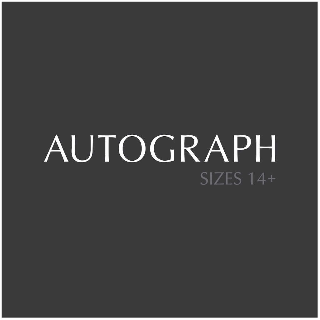 Autograph | clothing store | 2098/425 Burwood Hwy, Wantirna VIC 3152, Australia | 0398013535 OR +61 3 9801 3535