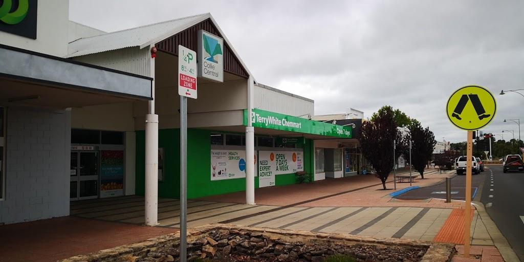 TerryWhite Chemmart Collie | health | Shop 8 & 9 Collie Central Shopping Centre, Forrest St, Collie WA 6225, Australia | 0897343700 OR +61 8 9734 3700