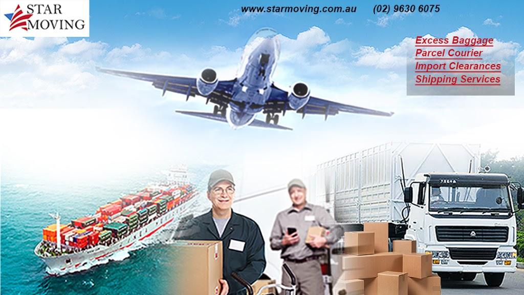 Star Moving Australia   moving company   20/10 Victoria Ave, Castle Hill NSW 2154, Australia   0278016940 OR +61 2 7801 6940
