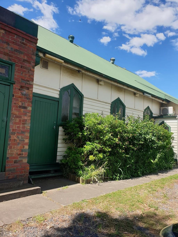 Regent Baptist Church   church   734 High St, Reservoir VIC 3073, Australia   0394702112 OR +61 3 9470 2112