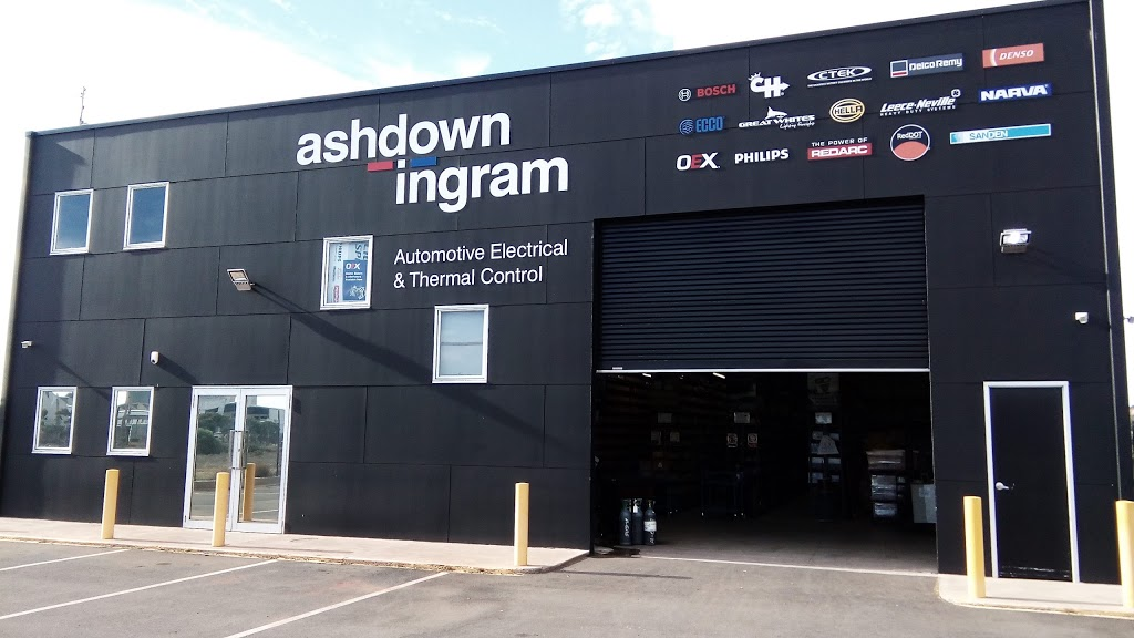 Ashdown-Ingram | car repair | Lot 14 Bowers Ct, Whyalla Playford SA 5600, Australia | 0886455679 OR +61 8 8645 5679