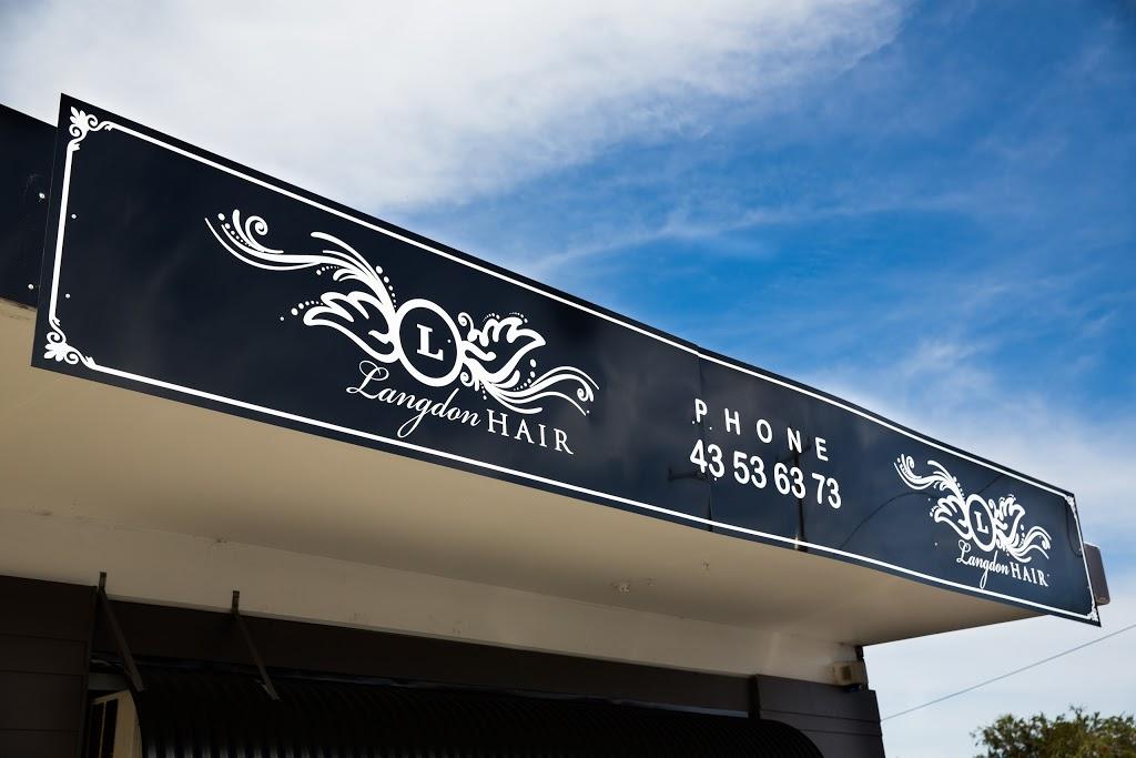 Langdon Hair | hair care | 6/61 Howarth St, Wyong NSW 2259, Australia | 0243536373 OR +61 2 4353 6373