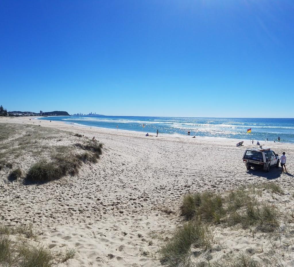 Lillson Beach   park   Queensland, Australia