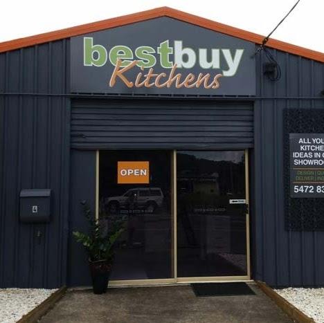 Best Buy Kitchens | furniture store | 4 Farrell St, Yandina QLD 4561, Australia | 0754728338 OR +61 7 5472 8338