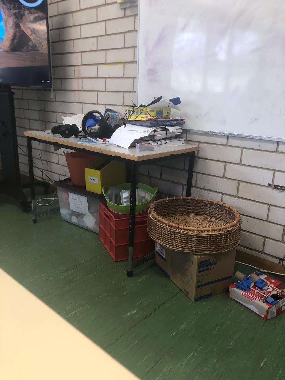 Black Mountain School | school | Cockle St, OConnor ACT 2602, Australia | 0261421400 OR +61 2 6142 1400